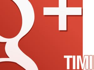 ¿Cuál es la mejor hora para publicar en Google+?