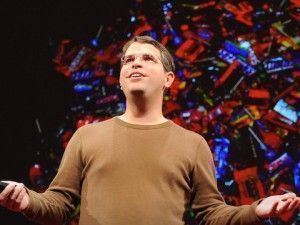 Charlas TED: Matt Cutts
