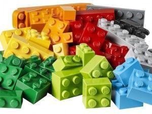 Marcas que me gustan: LEGO