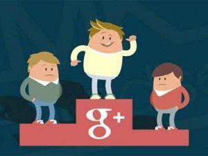 Me gusta Google+ y no solo por el SEO
