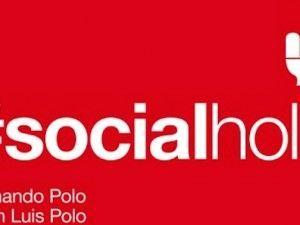 Socialholic: Opinión y crítica de un lector