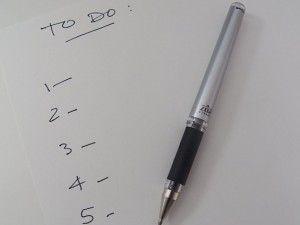 Cómo ser más productivo: 5 soluciones para aplicar desde ya