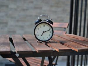 En qué se nos va el tiempo realmente