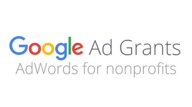 google-grants-ong
